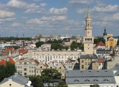 Opole kupiło grunt pod nową fabrykę obok Pasta Food