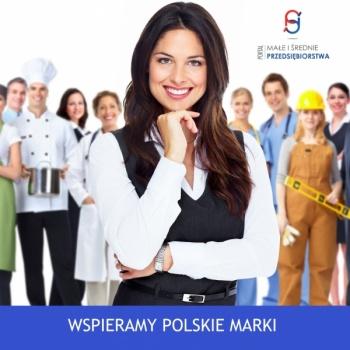 WSPIERAMY POLSKIE MARKI