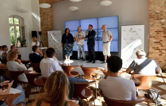 74 400 PLN na rozwój firm do wygrania w konkursie dla MŚP
