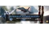 SKYWAYRUN - KRZESINY - wyjątkowy bieg i obchody 100 lecia Wojska Polskiego