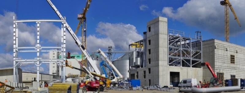 Przedsiębiorstwa z branży budowlanej zagrożone bankructwem