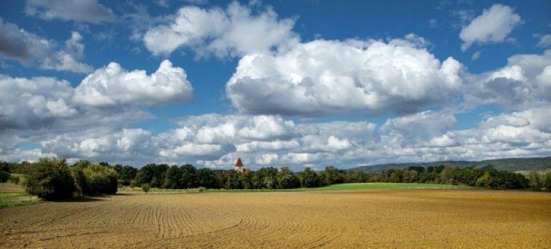 Nabór wniosków o pomoc na modernizację gospodarstw rolnych